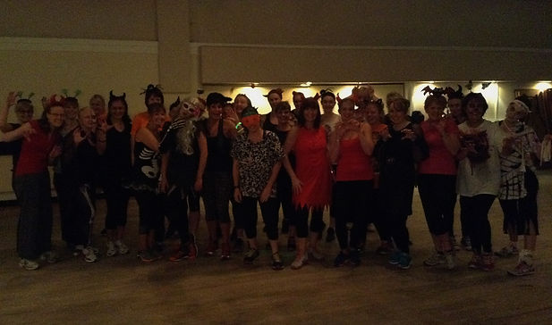 Execise Classes in Cheadle Hulme