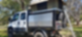 Iveco Daily 4X4 with Bundutop
