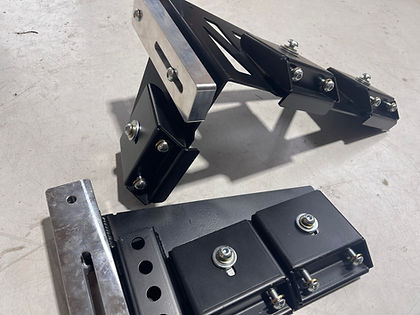 Troopie Pole Less wing awning brackets by tough touring No rack required.jpg
