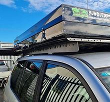 Toyota Prado Tough Touring roof Rack for roof top tent v1 pic 2.jpg