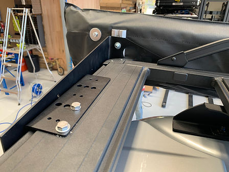 ARB Rack with Tough Touring Mid mount br