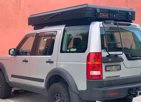 Land Rover Discovery 3 and 4 Tent to Vehicle fitting kit