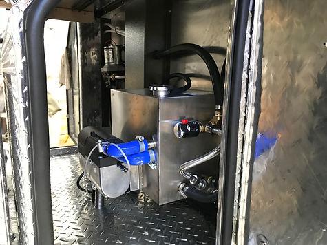 Diesel Heat Ebersparcher diesel heater i