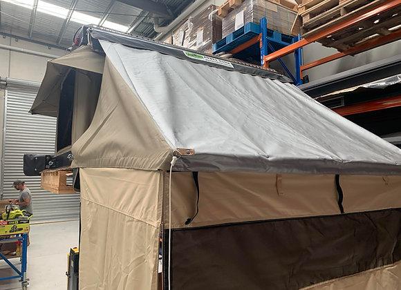 Bundutop Suite - Pop Out added room for Bundutop Tents