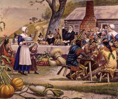 What the First Thanksgiving Can Teach Today's Infatuation With Socialism