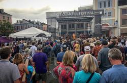 French Quarter Fest - New Orleans