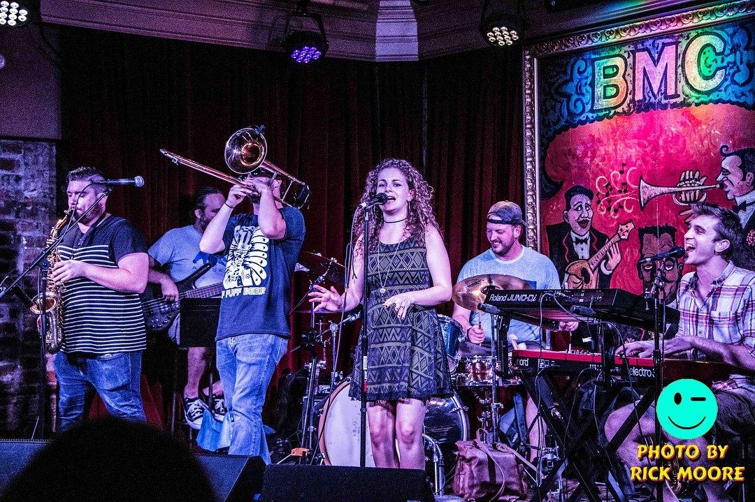 B.M.C - New Orleans, LA