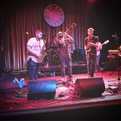 One Eyed Jacks - New Orleans