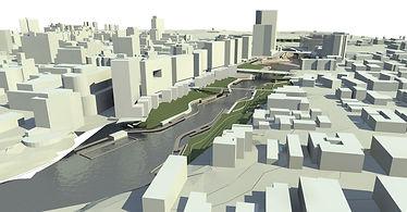 kentsel dönüşüm paylaşım modeli