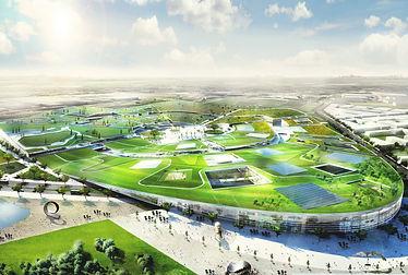 kentsel tasarım planlama