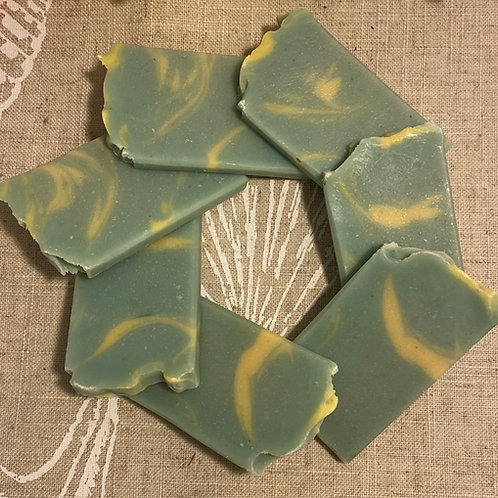 Purchase Any 10 Little Soap Bars and SAVE $5.00