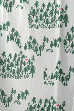 森林捉迷藏