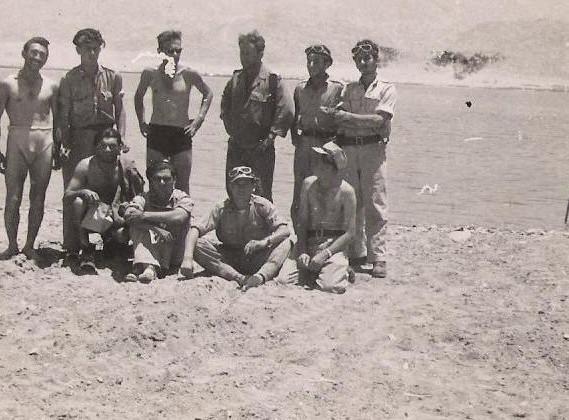 Eilat 1950