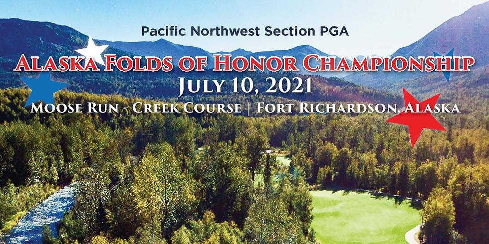 Alaska Folds of Honor Championship