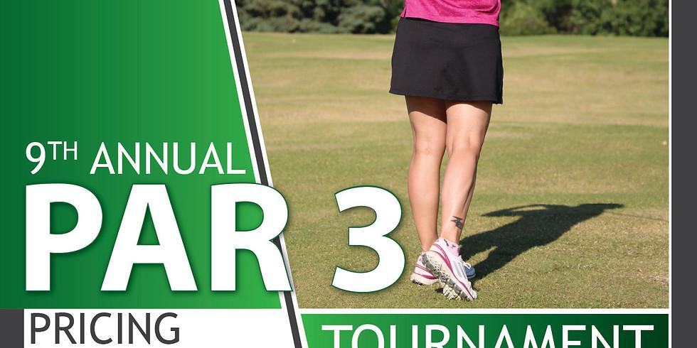 Par 3 Tournament