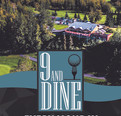 9 & Dine Weekly Update