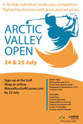 Arctic Valley Open Sign-Ups!
