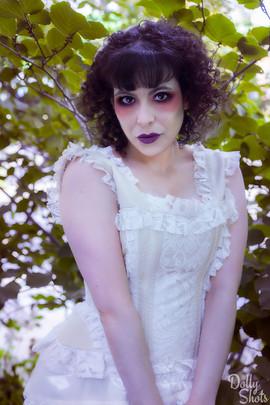 Lydia La Demence