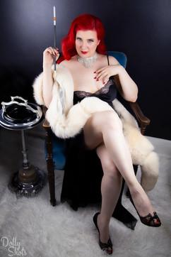 Miss Mitzy Cream