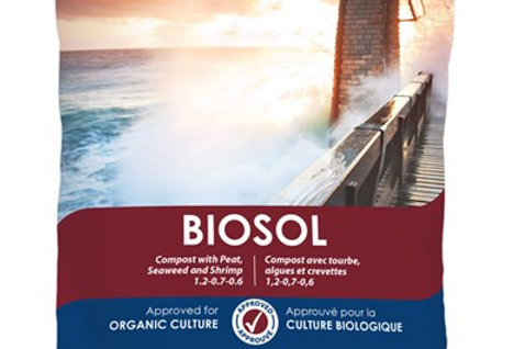 Compost Biosol
