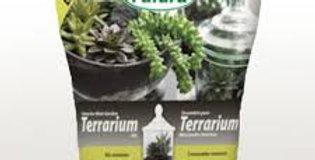 terreau pour terrarium