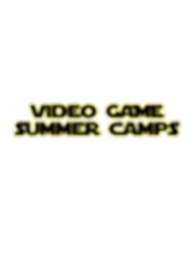 Video Game Summer Camps logo.png