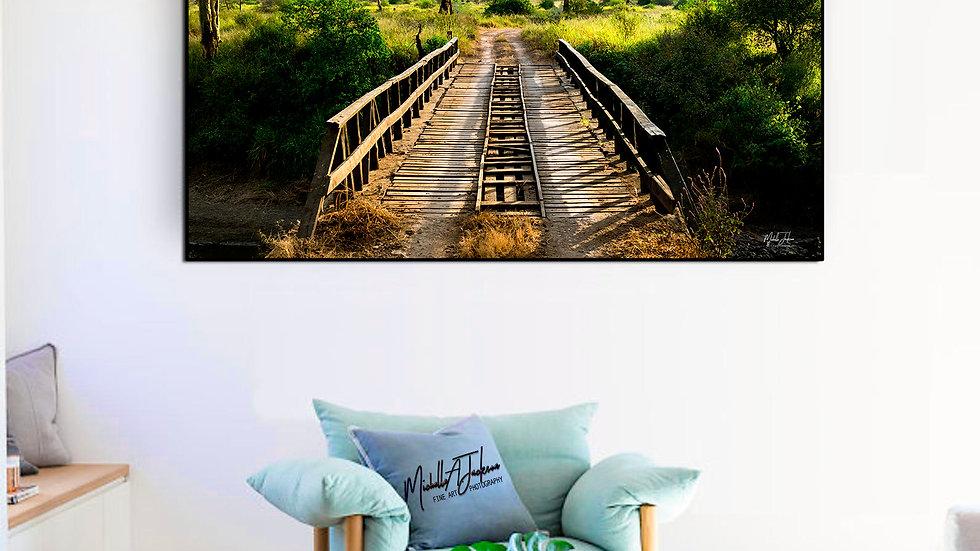 Tarangire Bridge
