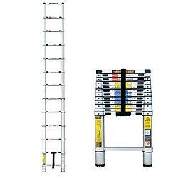 Telescopic Ladder Hire