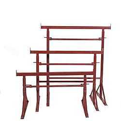 Steel Trestle Table Hire