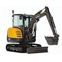 3.0 Ton Digger Hire Bromsgrove Redditch