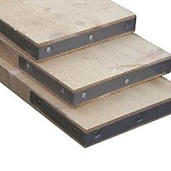Scaffold Board Hire