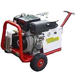 diesel pressure washer hire bromsgrove redditch
