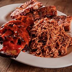 Beef & Pork Platter