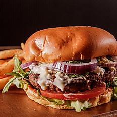 Lambada Burger
