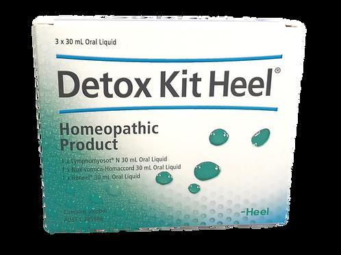 Detox Kit Heel