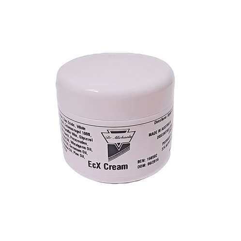 EcX Cream (prior it was called EcX1 cream)