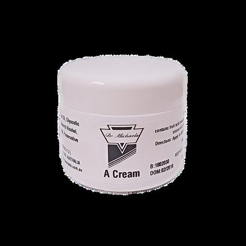 A Cream