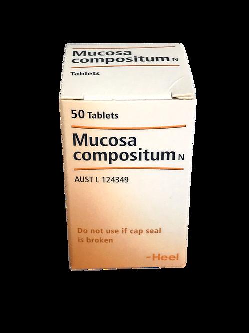 Mucosa Compositum