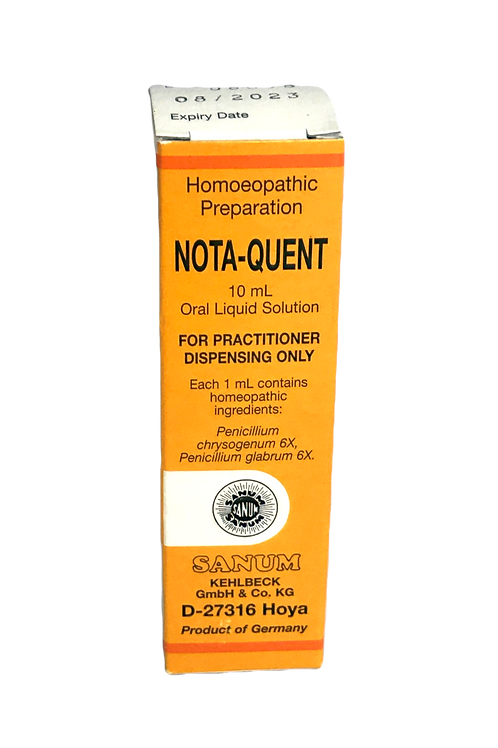 Nota-Quent