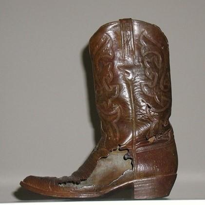 Cowbiy boot