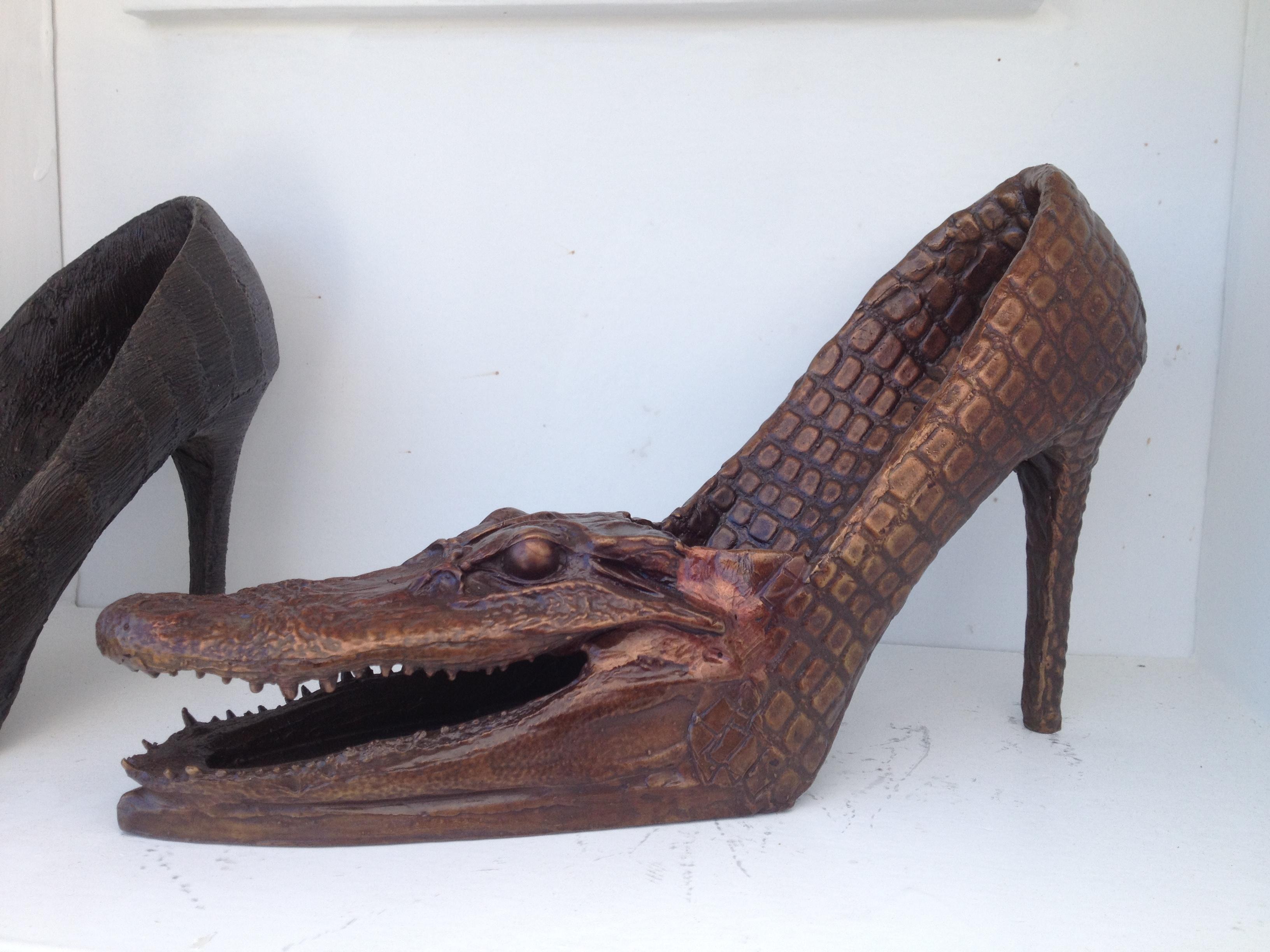 Killer Shoe
