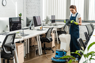 Office Cleaning   Dove Cleaning Services
