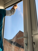 Windows Cleaning   Dove Cleaning Services