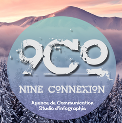 Nine Connexion Logo
