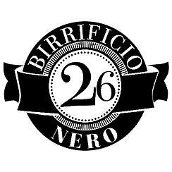 BIRRA 26 NERO - LA DEGUSTERIA ROMA TUSCOLANA