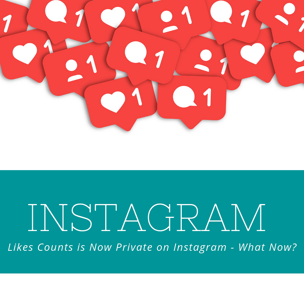 Likes Counts is Now Private on Instagram