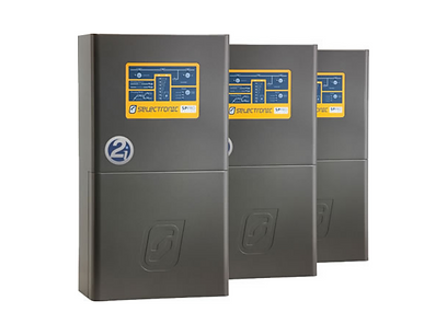 Selectronic Smart Inverter Chargers