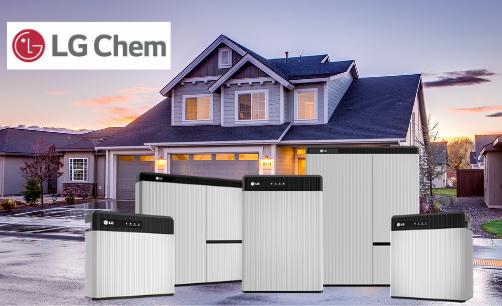 LG Chem Solar Battery