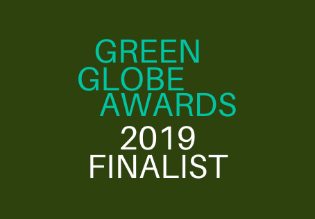 Energy Culture Is one of the Finalists in The 2019 Green Globe Awards