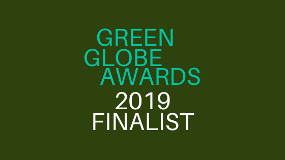Energy Culture Finalist of the 2019 Green Globe Awards